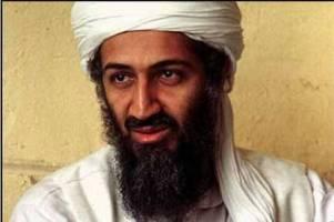 انتشار عكس جسد بن لادن ممكن است رسوايي بين المللي ايجاد كند