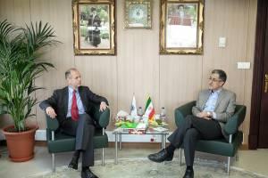 برگزاری دورههای آموزشی روز اروپا در اتاق تهران