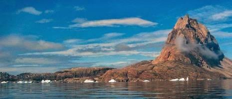 جزیره زیبای اوماناک