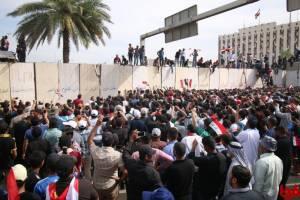 عراق تداوم چرخه معیوب در ساختار ناکارآمد