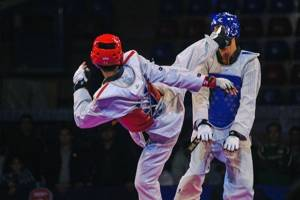 رنکینگ المپیکی تکواندوکاران در ماه مه اعلام شد