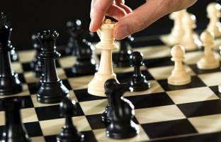 مسعود مصدقپور قهرمان شطرنج سریع جوانان آسیا شد