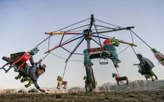 دلایل «یونسکو» برای اهدای جایزه اول خود به عکاس ایرانی