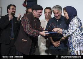 حمید جبلی به دنیای بازیگری باز می گردد