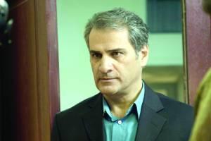 ناصر هاشمی: «برادرم خسرو» اگر به سودای سیمرغ می رفت، بهتر دیده می شد