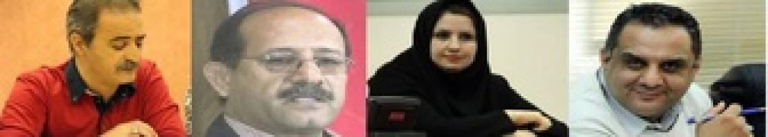 هیات مدیره انجمن صنفی خبرنگاران فارس انتخاب شدند