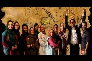 جدیدترین خبرها از «رالی ایرانی»