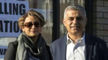 ادعای موفقیت كوربین و كامرون در انتخابات محلی انگلیس/ لندن در انتظار شهرداری مسلمان