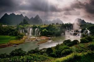 معرفی بهترین نقاط گردشگری ویتنام