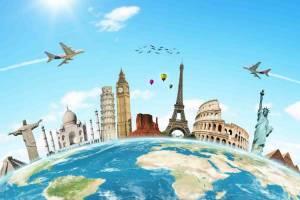 تور 19 روزه دور اروپا