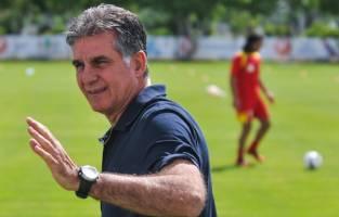 کیروش و لیپی گزینههای مربیگری تیم ملی الجزایر