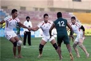 تیم ملی سرکل کبدی ایران در آسیا سوم شد
