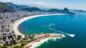 آیا برنامه فشرده مسابقات قایقرانی ریو مشکلساز میشود؟