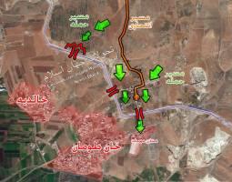 مذاکرات ایران و روسیه در مورد نقض آتش بس در حلب