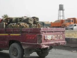 فروش سوخت و تاثیر آن بر معیشت مرزنشینان سیستان وبلوچستان