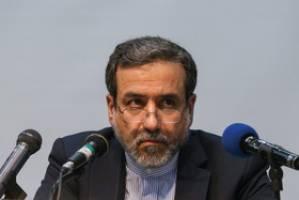 دولت پیگیر توقیف اموال ایران
