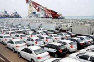 قیمت انواع خودروهای وارداتی ۱۰۰ تا ۲۰۰ میلیون تومان