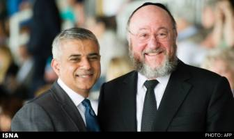سودای شهردار مسلمان لندن برای ایجاد  پل میان مسلمانان و یهودیان