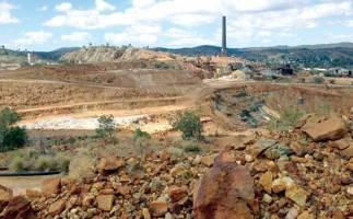 همت ایمیدرو برای جذب سرمایه در بخش معدن