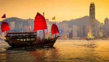 دیدنی ترین مناطق هنگ کنگ