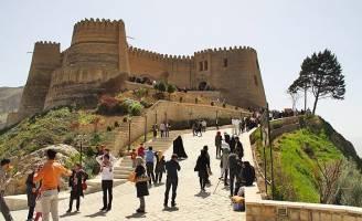 جایگاه نازل ایران در صنعت بین المللی توریسم