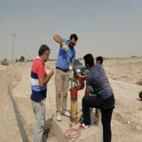 کاهش 50 سانتی متری تراز سطح آب دردشتهای استان بوشهر