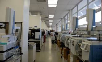 آزمایشگاه ریو عملیات ضد دوپینگ را آغاز کرد
