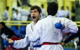 اعلام اسامی نفرات دعوت شده به مرحله دوم انتخابی تیم ملی کاراته مردان
