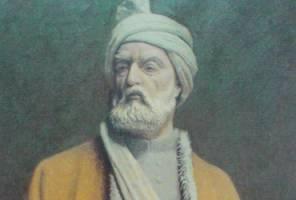 بزرگمردی که زبان فارسی را زنده کرد
