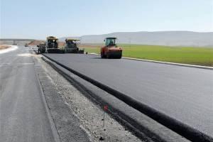 آغاز عملیات احداث جاده پاشنه زاگرس