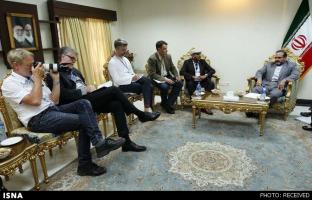 غرب چاره جز گفت و گو با ایران نداشت