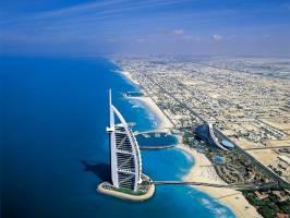 تور هتل های لوکس دبی
