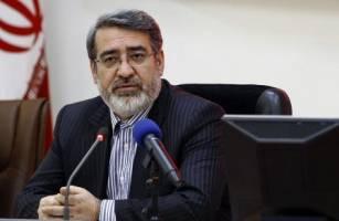مرجع امید منطقه ایران اسلامی است
