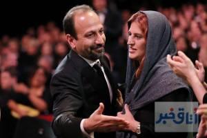 شب طلایی سینمای ایران در جشنواره کن