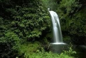 تور یک روزه آبشار هریجان