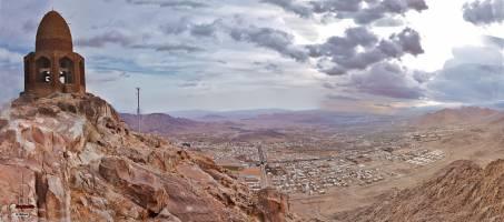 جاذبه های گردشگری نطنز