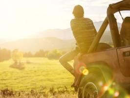 چرا سفر کردن در 30 سالگی بهتر از 20 سالگی است؟