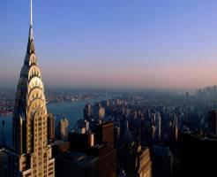 ۷ خرداد؛ افتتاح ساختمان کرایسلر به عنوان بلندترین سازه دست بشر