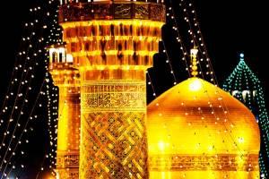 تور مشهد در خرداد 95