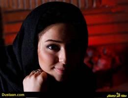 کشف حجاب بازیگر سریال کلاه پهلوی! / عکس