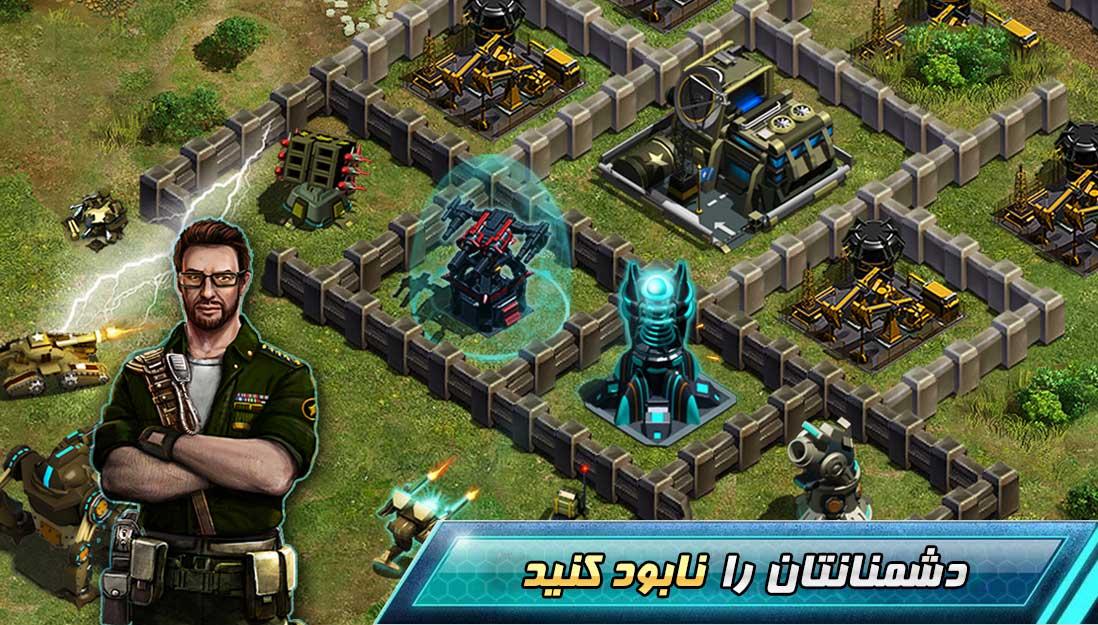 معرفی بهترین گیمهای ایرانی که میتوانید این روزها بازی کنید