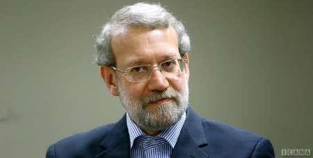 انتخاب لاریجانی به ریاست مجلس را تبریک گفتند