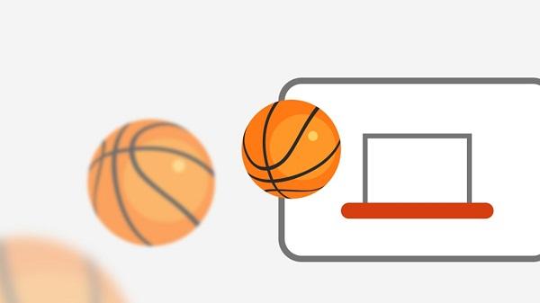 معرفی بازی Ketchapp Basketball