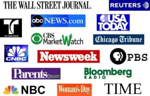 سرخط رسانه های آمریکا-31خرداد
