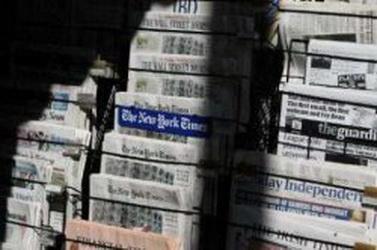 سرخط رسانه های آمریکا-8 تیر ماه