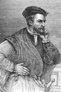 9 تیر؛ ژاک کارتیه جزیره «پرنس ادوارد» را کشف کرد