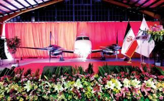 پایان آشیانهنشینی هواپیمای ۱۰میلیون یورویی