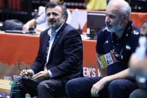 محمدرضا داورزنی: پیروزی مقابل هم لهستان و هم ونزوئلا سخت است