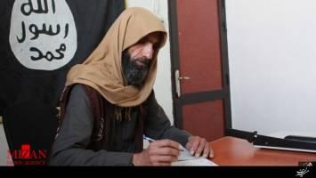 تصاویر تبلیغاتی پلیس داعش در سوریه
