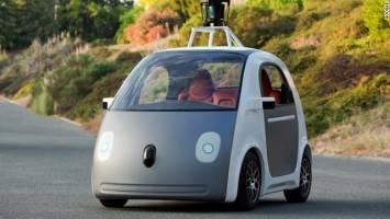 خودرو های گوگل زمان بوق زدن را تشخیص می دهند
